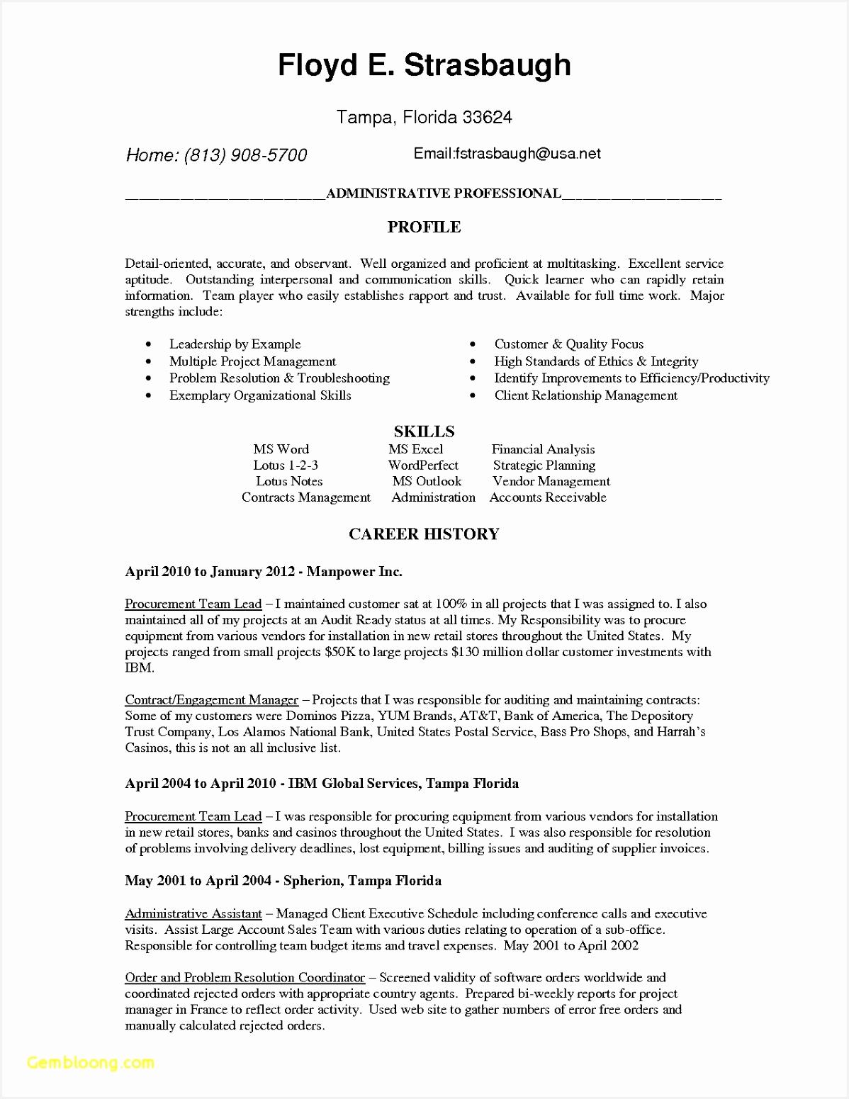 Cv Templates Download R0qsz Beautiful Word Resume Templates – Professional Resume Template Of 5 Cv Templates Download