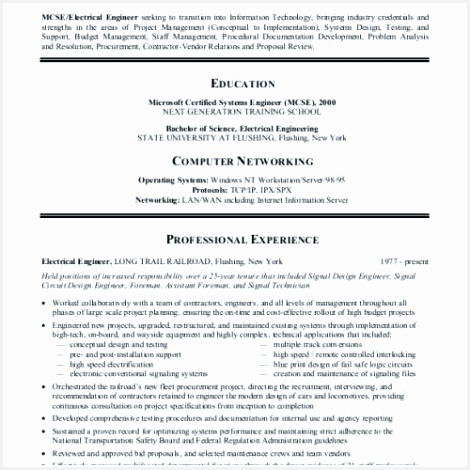Electrical Designer Resume Dhxas Beautiful Resume Electrician Sample – Kobcarbamazepi470470