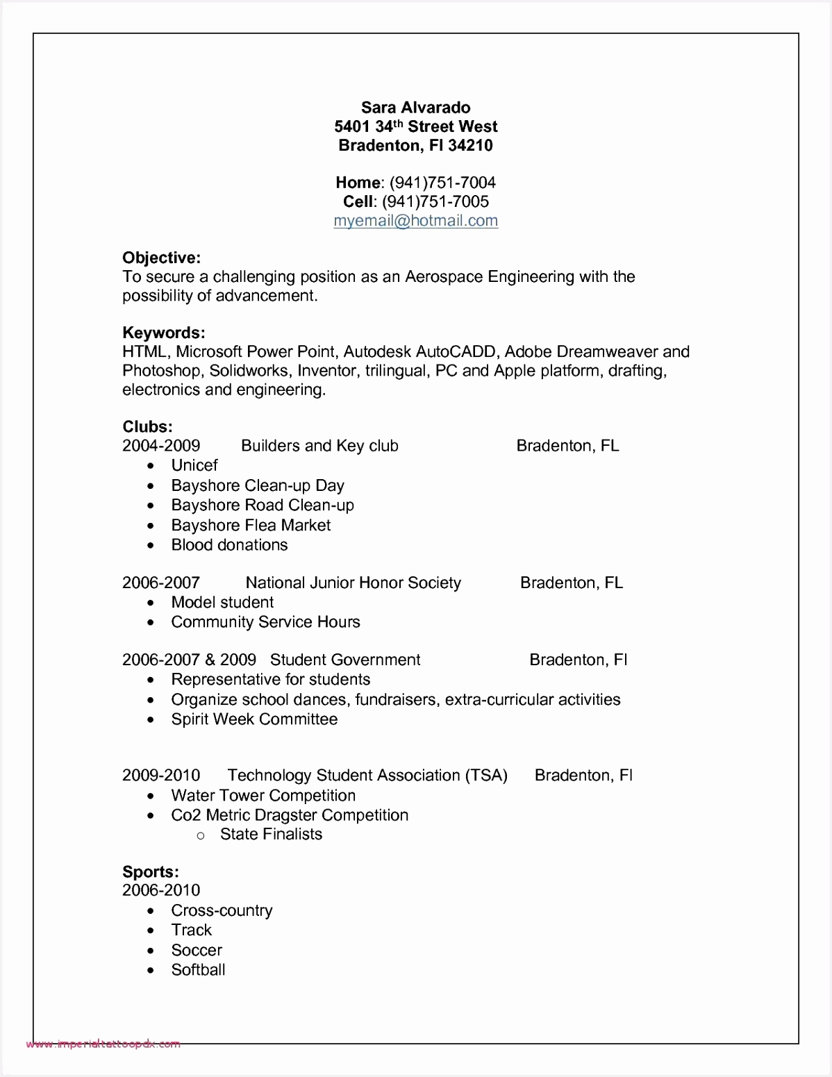 Good Resume Example In Malaysia Elegant Sample Resume for Practical Student In Malaysia Professional Resume 15511198jkdaw