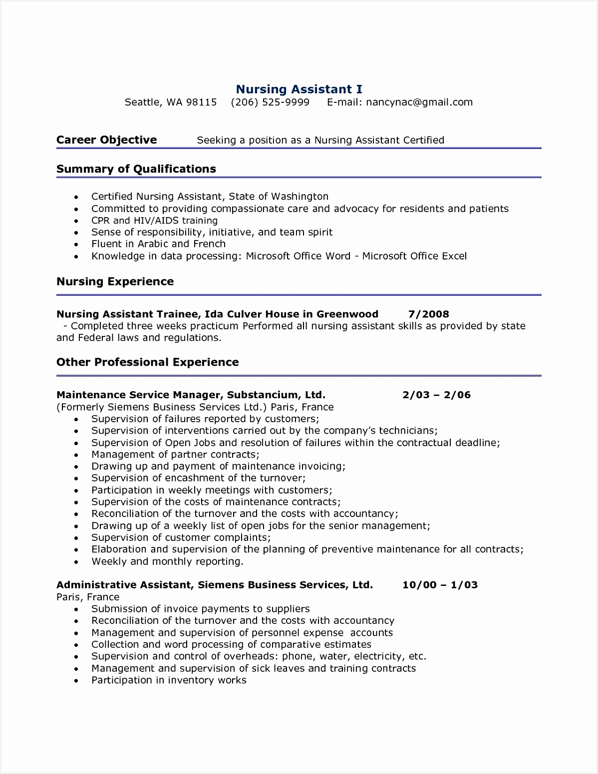 Example Of A Written Resume Afvxf Fresh Passion Letter Writing Template Gallery15511198