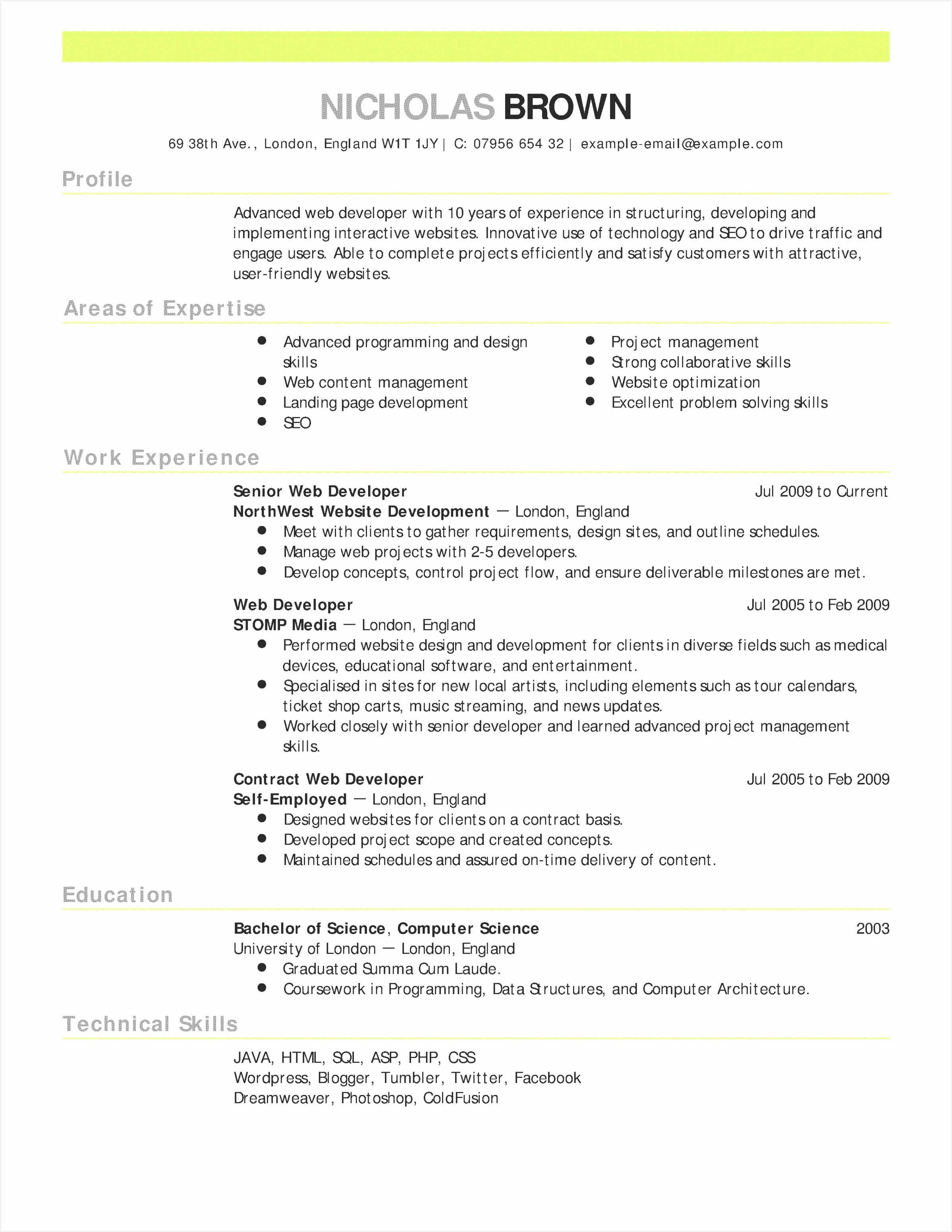 Free Cfo Resume Template Inspirational Actor Resumes 0d – Letter Examples Cover Letter Template Latex Cover 310223971bhqg