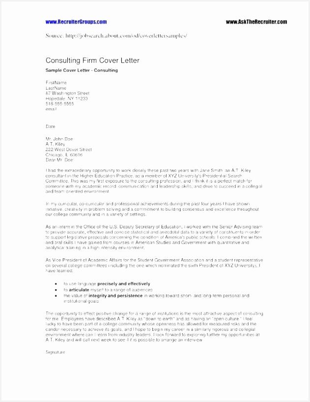 Sample Teacher Cover Letter Unique Teacher Resume Cover Letter Job Fer Letter Template Us Copy Od 817631dbmYh
