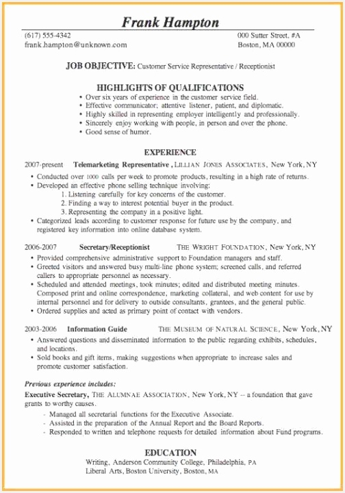 Resume For Scholarship Template New General Objectives Resumes Fresh Example 720504kohhm