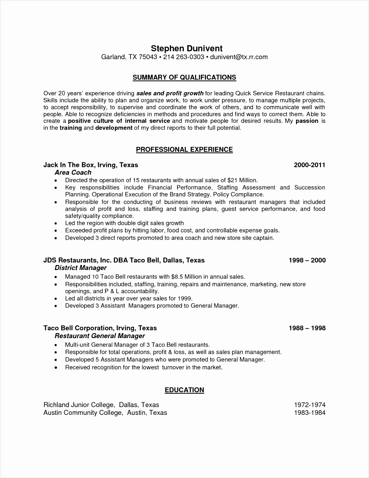 Examples Of Summary Of Qualifications for Resume Zokdf Beautiful 9 Professional Summary Resume Examples Samples15511198