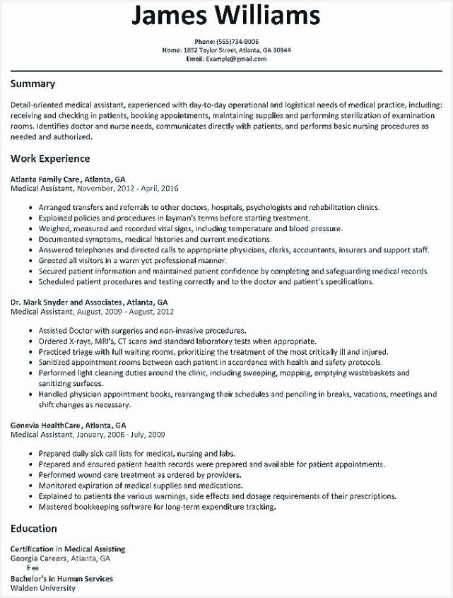 Download Doctors Resume Sample Outstanding Resume Databases 0d Resume 2019 846641vgkty