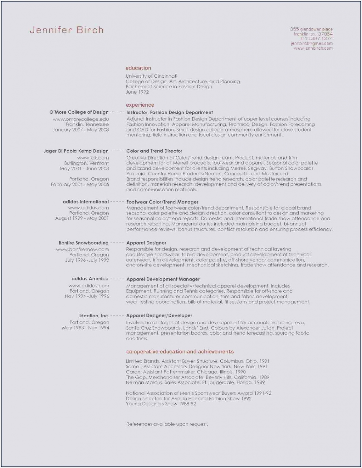 Free Collection It Resume Examples Awesome Resume Examples 0d Good Looking Resume Simple Munication Board Mnd 14881150gklnn
