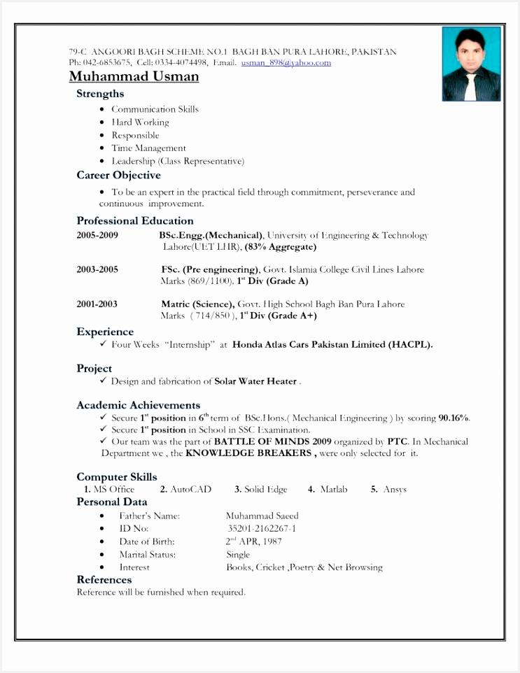 Sample Resume For Experienced Mechanical Maintenance Engineer Refrence Navy Mechanical Engineer Samp EB 962743tojmu