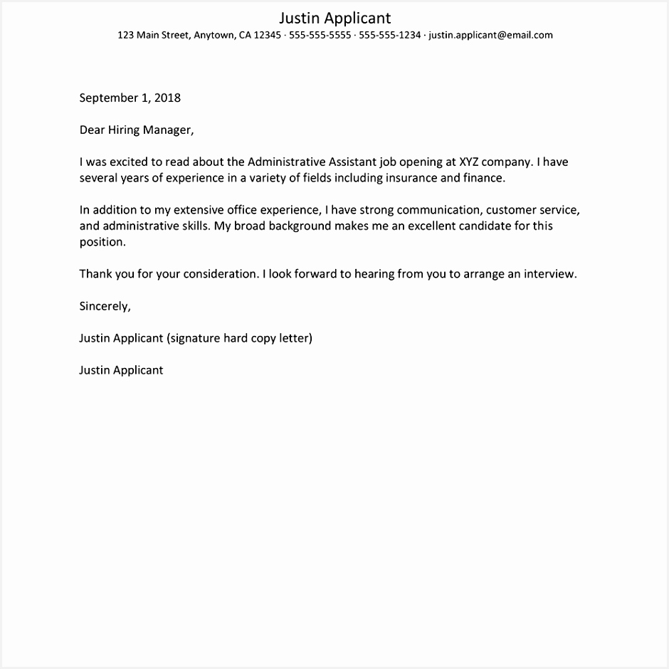 Finance Clerk Sample Resume Oeddf New Cover Letter Samples for Business and Administration Jobs Of 5 Finance Clerk Sample Resume