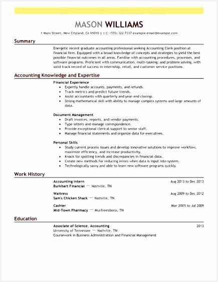 Resume Templates Word 5634355jede
