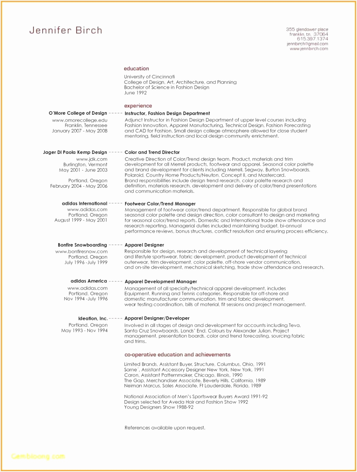 A Sample Resume Inspirational Resume Samples Skills Unique Bsw Resume 0d Sample Resume Resume 151911508hkhh