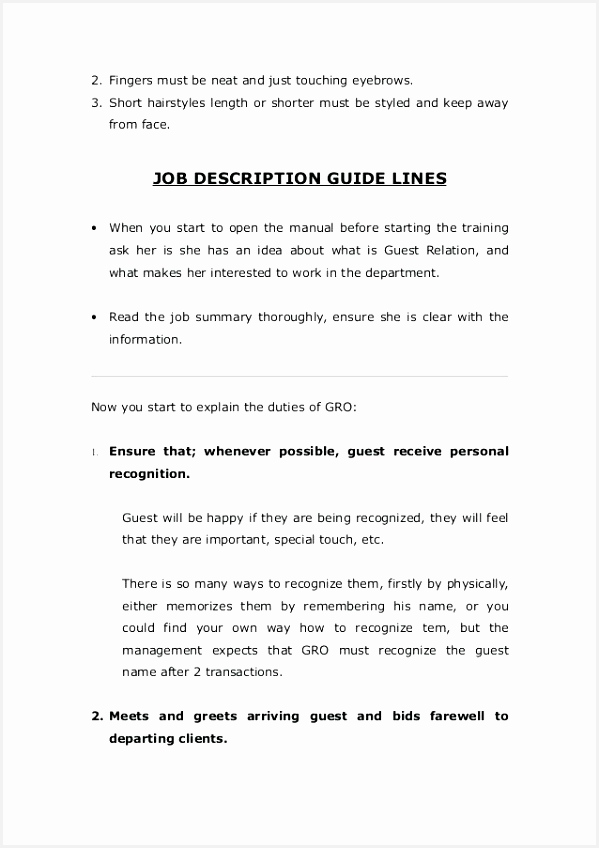 Guest Relation Officer Sample Resume A2btk New Self Evaluation Template Free Examples form toastmasters Meeting Eva848599