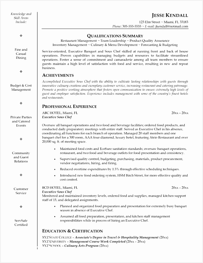 Hotel Management Resume Examples Beautiful Resume Builder – Resume Creator Free Lovely Java Resume 0d 894691dfrgg