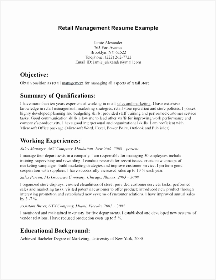How Write A Resume For A Job Good Advantage Resume 0d Objectives In via maths 894690ckvss