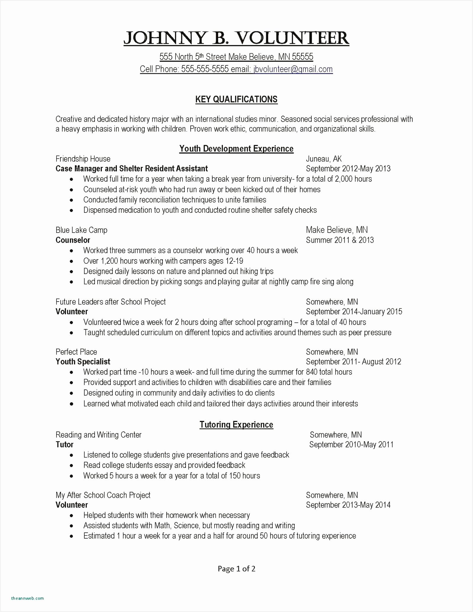 Pc Specialist Sample Resume Ntknt New Correct Resume format Examples – Salumguilher20681598