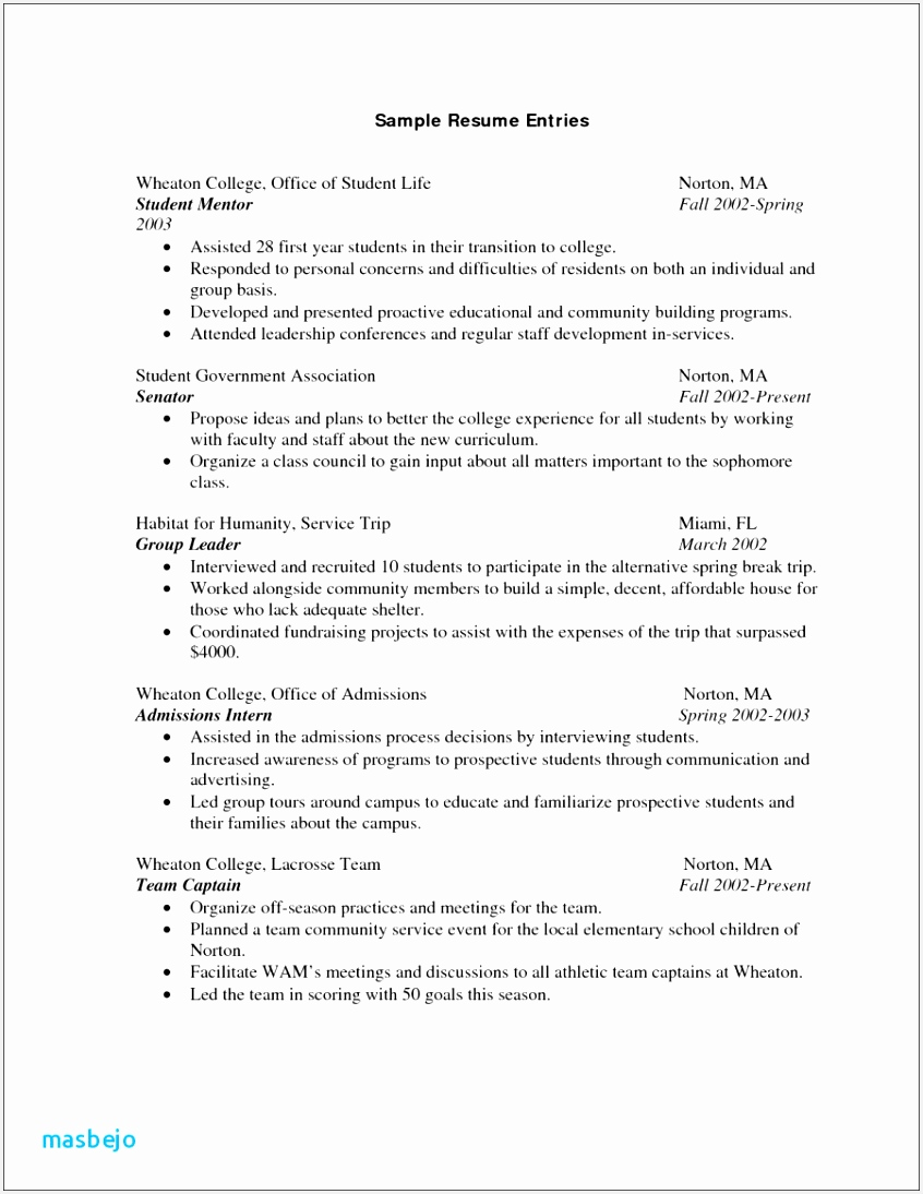 Planned Giving Officer Sample Resume Yxkxy Luxury College Freshman Resume – Kizi Games1094846