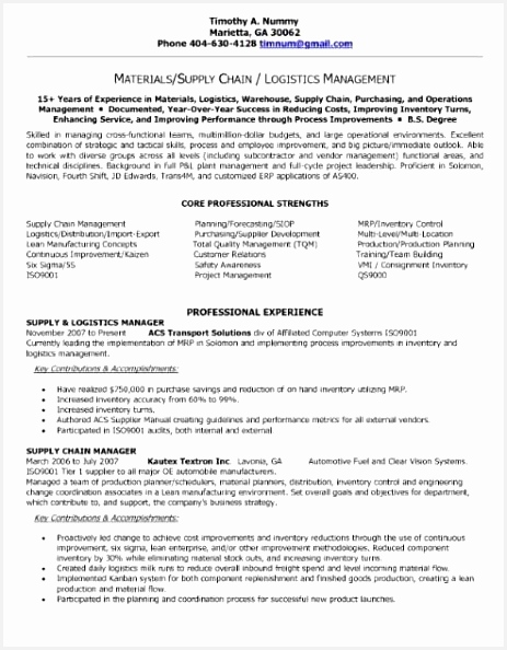 Logistics Manager Resume Awesome Logistics Manager Resume Examples New Finance Resume 0d Wallpapers Stock 594463tvejy