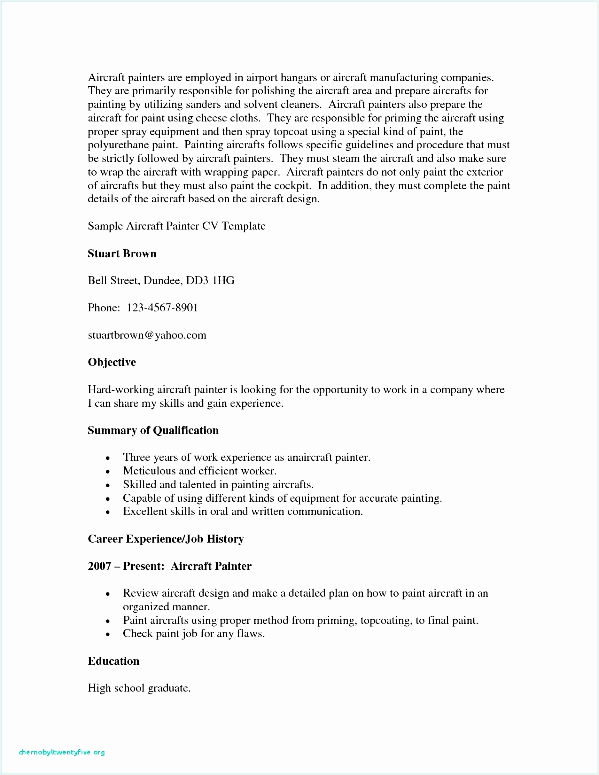 Resume Cover Letter Child Care Valid Resume Examples 0d Good Looking Samples Child Care Template 155111985thTi