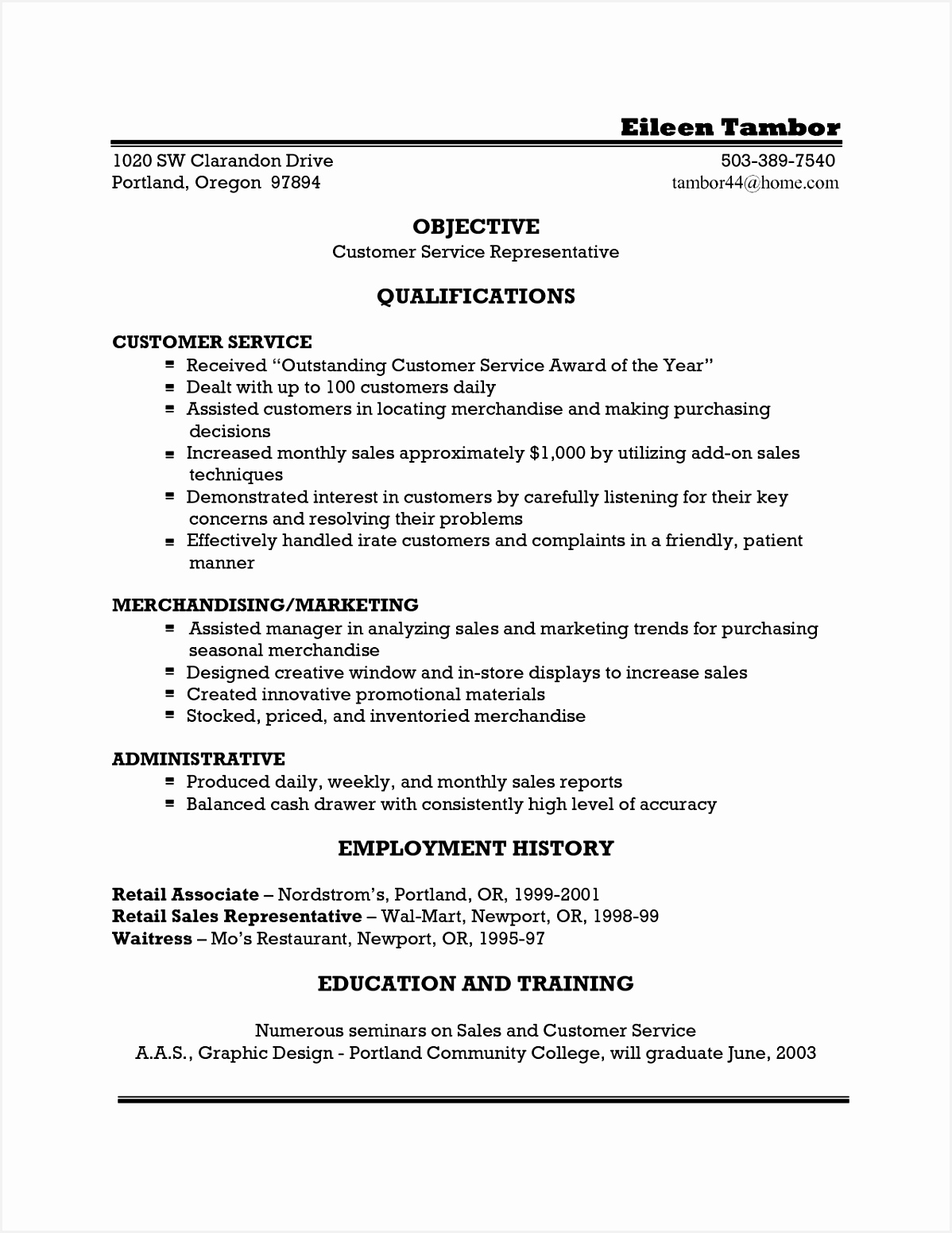 Resume for Restaurant Waitress Z0jgf Unique Waitress Resume Example Template for Doc Server Samples Jpc Job15511198