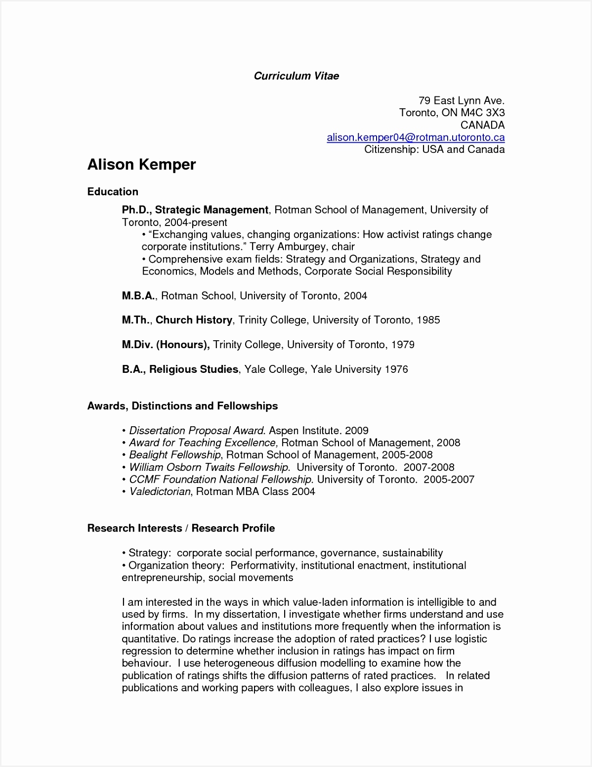 Academic Resume Sample Professional Prehensive Resume Template New Unique Pr Elegant Dictionary 0d 155111982vXfc