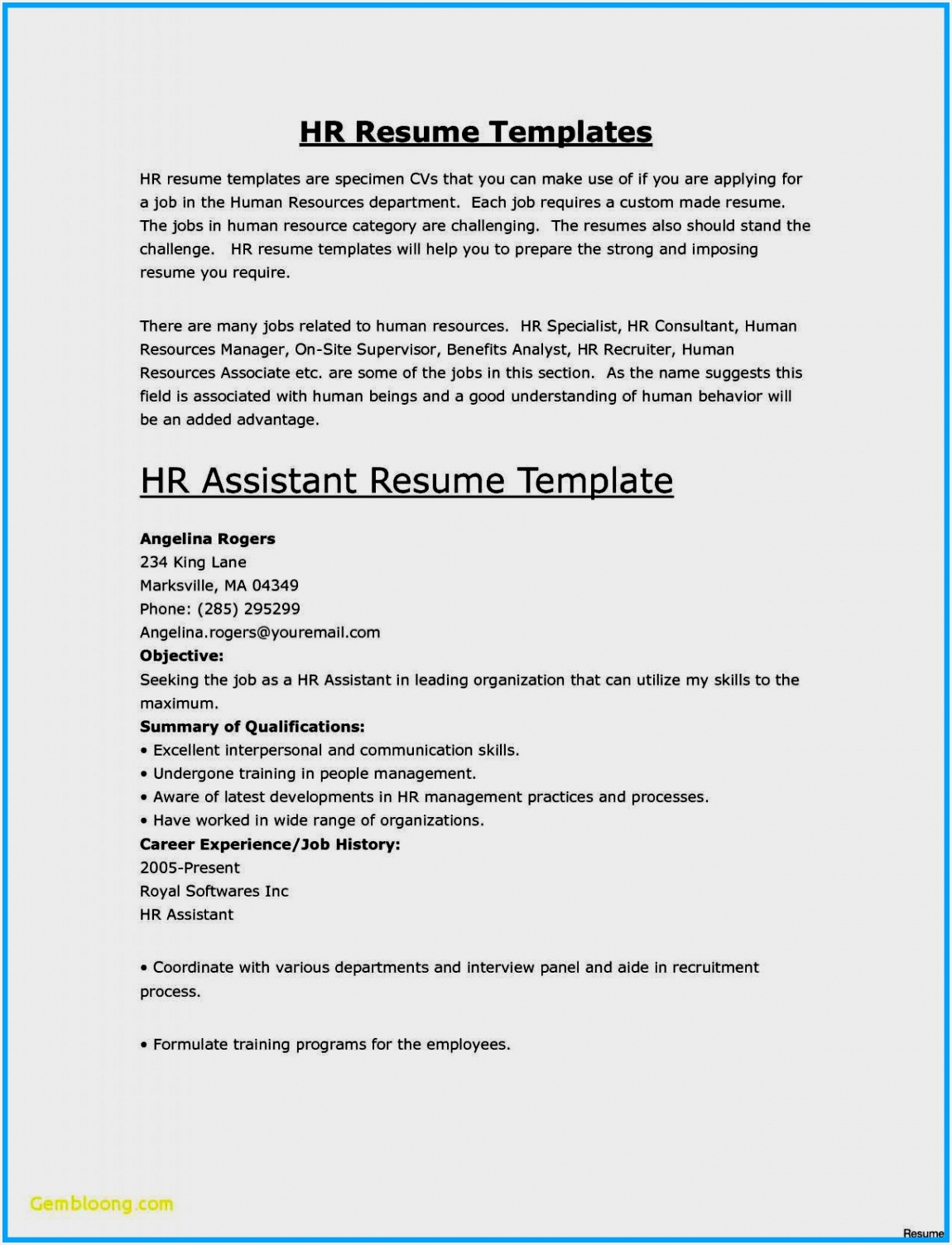 Flawless Resume Sample Doc Cv Template Free Download Doc Best Resume Template Doc Beautiful Beneficial 15041150hIdas