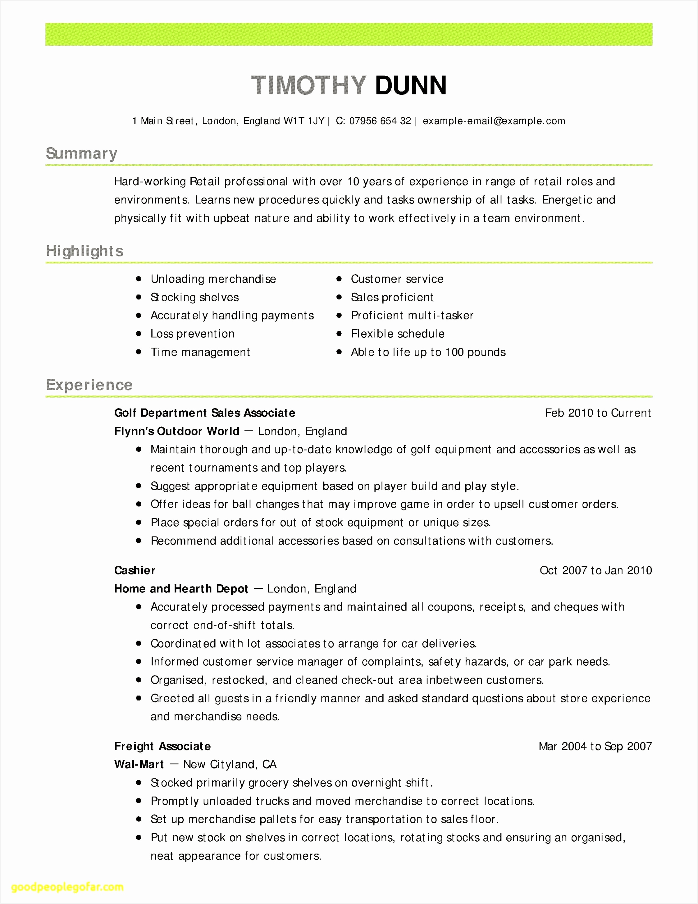 Sample Resume for someone with No Work Experience Dshdh Beautiful Resume for someone with No Work Experience New Www Indeed Resume Of 6 Sample Resume for someone with No Work Experience