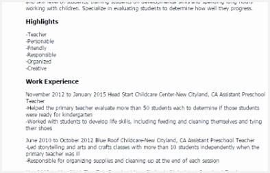 Kindergarten Science Standards Luxury Babysitting Resume Examples Babysitter Resume 0d Resume Nannying 2533944eezf