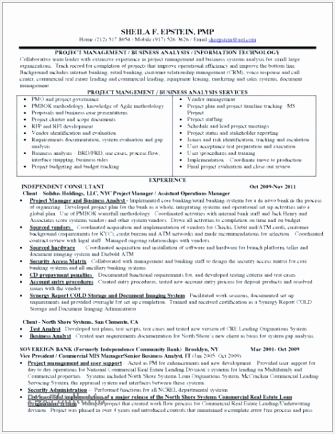 Systems Analyst Resume Sample Rtlch Inspirational 30 Professional Business Analyst Resume Samples Of 5 Systems Analyst Resume Sample