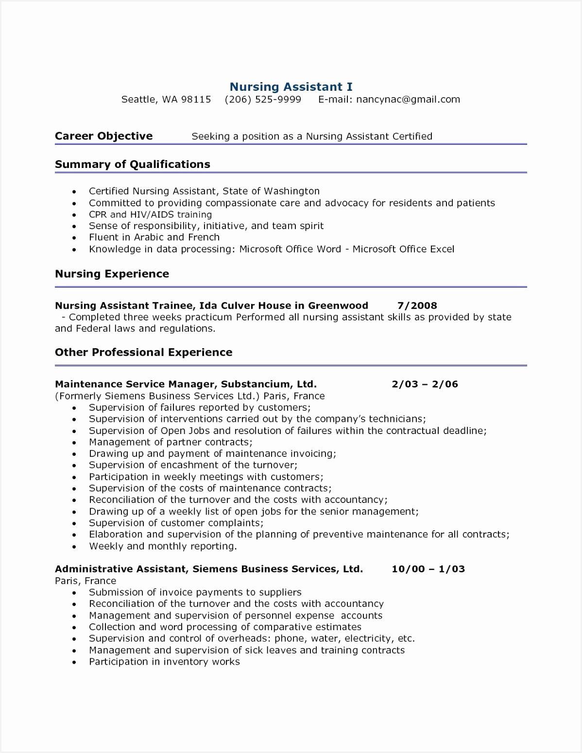 Teacher Objectives Resume Xwyhg Lovely New Resume Template Teacher – Kizi Games Of 8 Teacher Objectives Resume