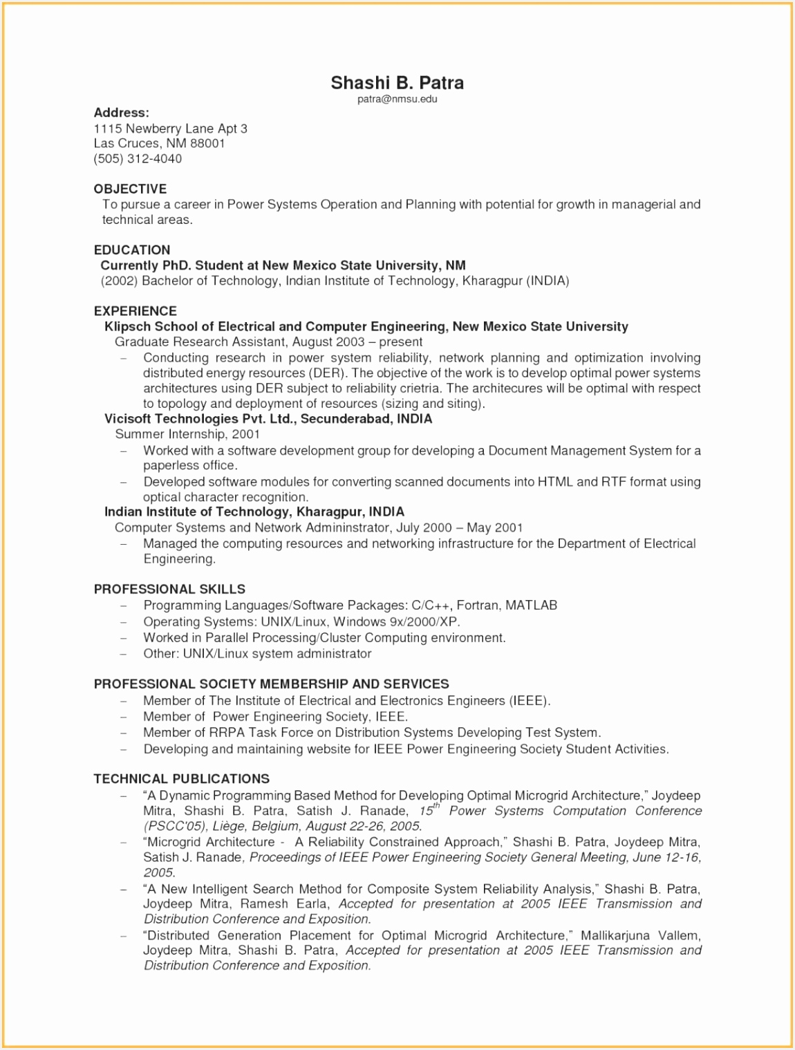 5 unix engineer resume giyewx
