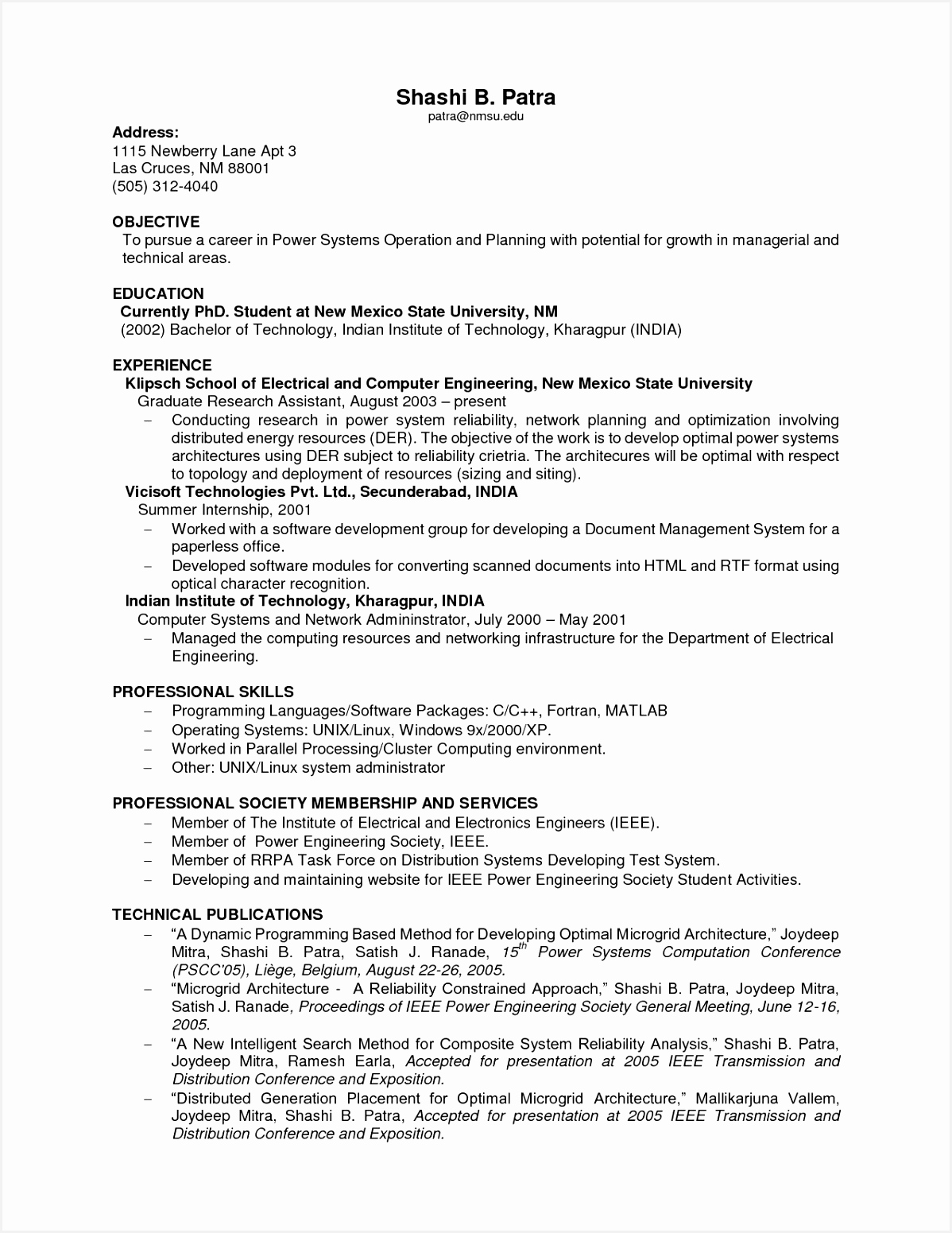 Resume Templates For Students With No Experience Valid Resume For No Experience Elegant Resume Examples 0d 15511198qdhhs