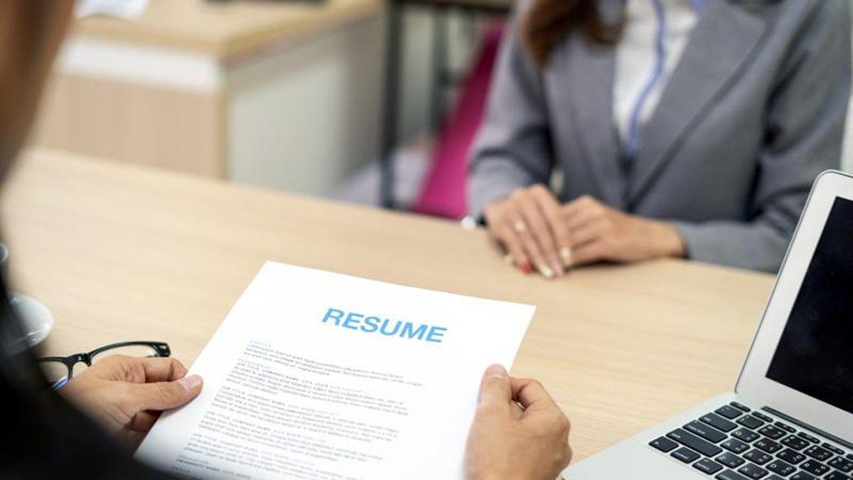 Best Resume Builder Of 2020 Cnet