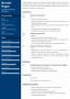 Sample Computer Science Resume