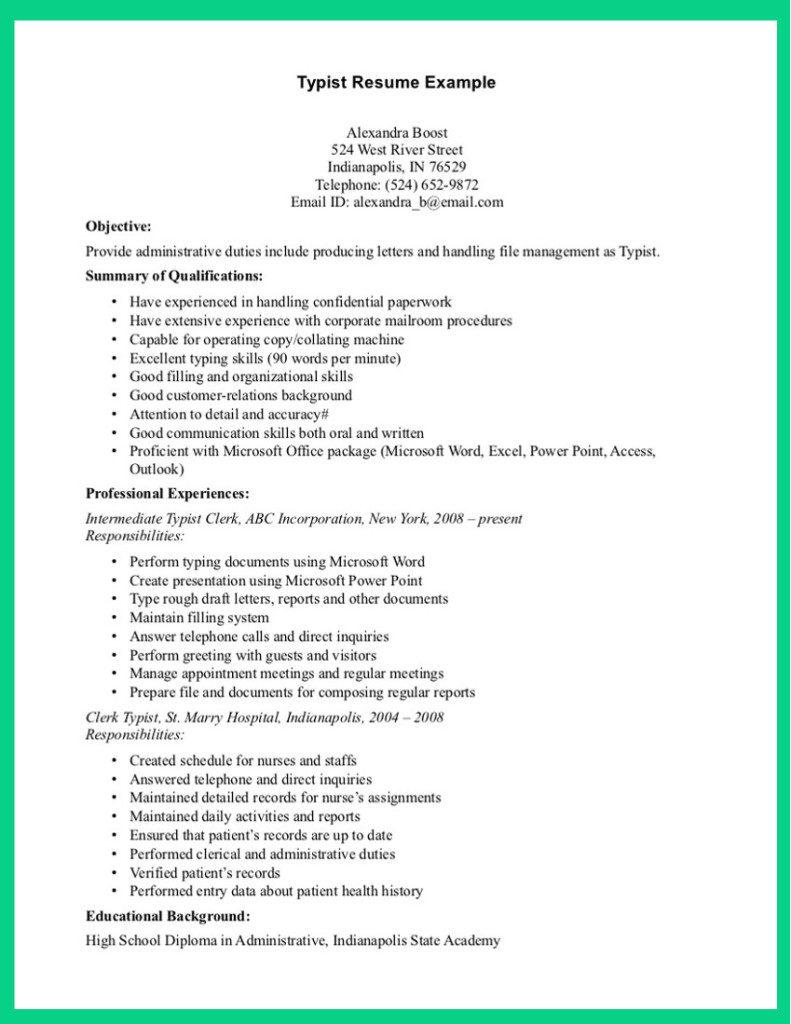 Medical Assisting Resume Job Samples Resume Templates