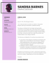 Best Resume And Cover Letter Templates