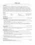 Resume Template For Ats